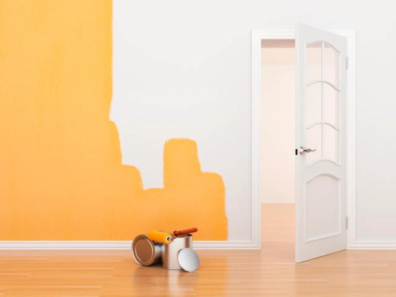 Interior Painter Dr House Painter 07