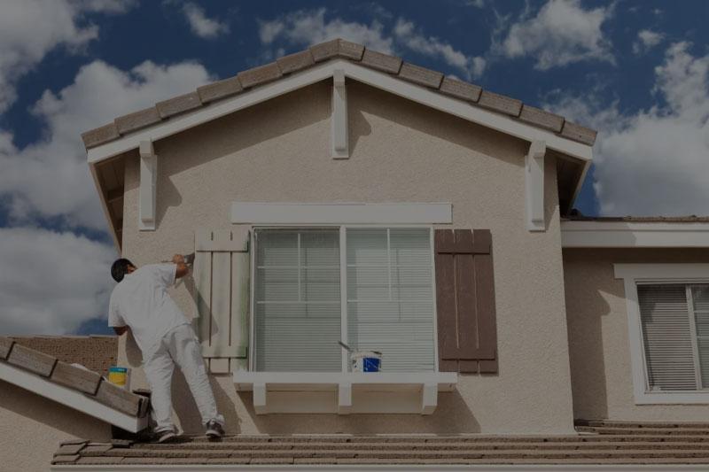 Exterior Painter Dr House Painter 17